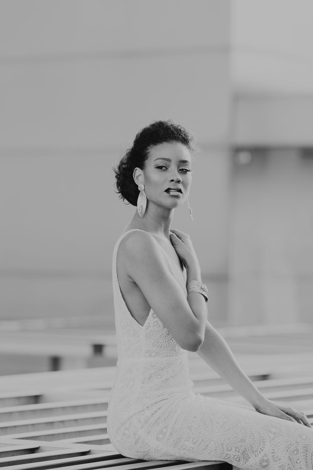 shooting Manon Gontero Widnie Alexis